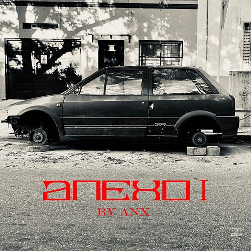 Anexo I by Anx