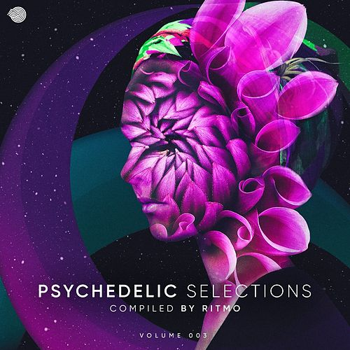 Psychedelic Selections Vol 003 Compiled by Ritmo de Various Artists