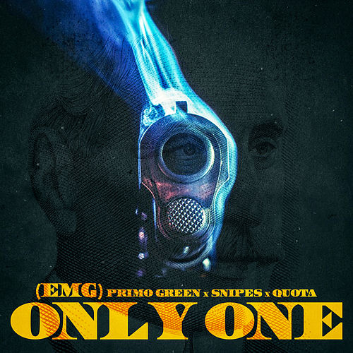 Only One de Primo Green