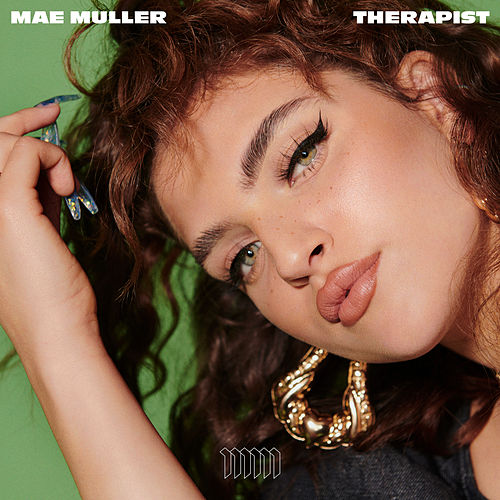 Therapist by Mae Muller