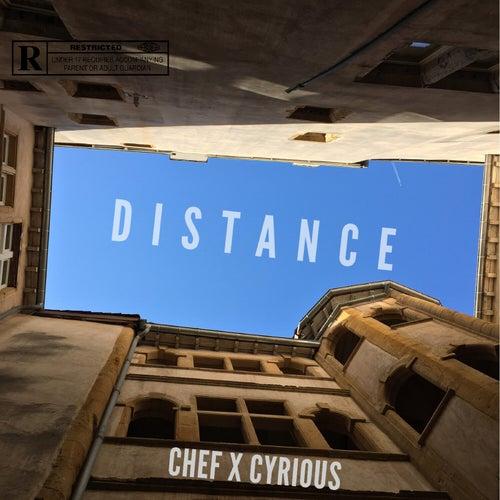 Distance de Cyrious