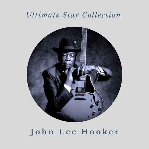 Ultimate Star Collection fra John Lee Hooker