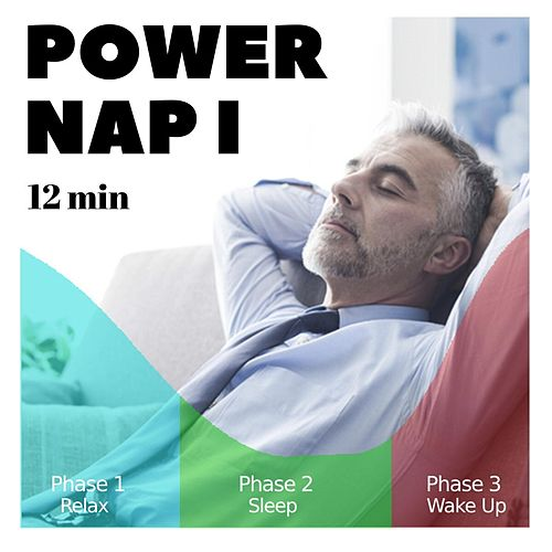 Power Nap 1 by Sleepmee
