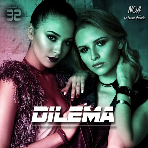 Dilema (Remix) by Markitos Dj 32