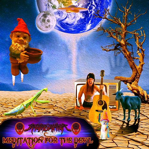 Meditation for the Devil by Inquire Within