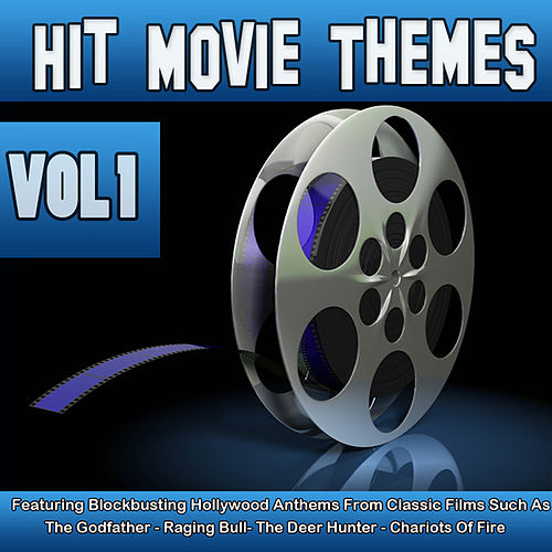 Hit Movie Themes Vol 1 by The New London Orchestra