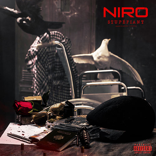 Stupéfiant de Niro