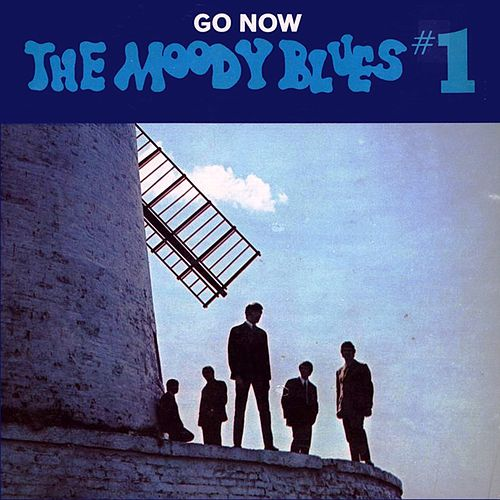 Go Now - Moody Blues #1 by The Moody Blues