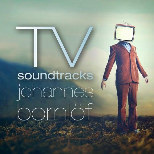 TV Soundtracks de Johannes Bornlöf