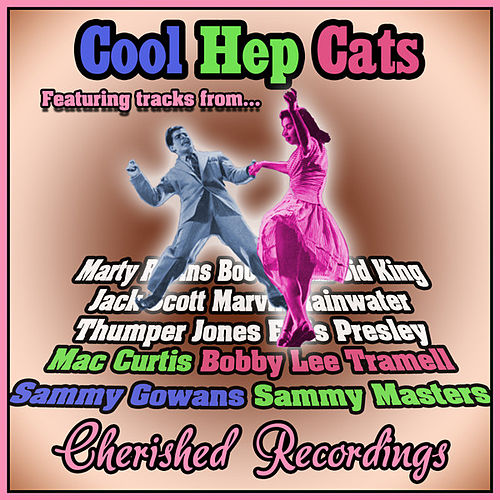 Cool Hep Cats by Various Artists