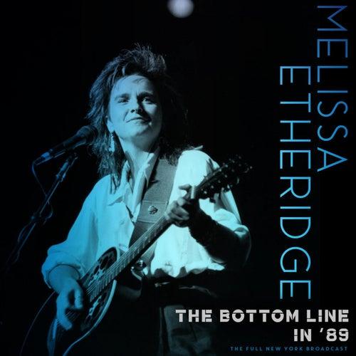 The Bottom Line in '89 de Melissa Etheridge