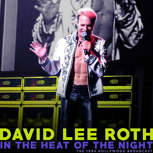 In The Heat of the Night de David Lee Roth