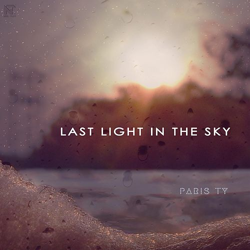 Last Light In The Sky von Paras Tiwari