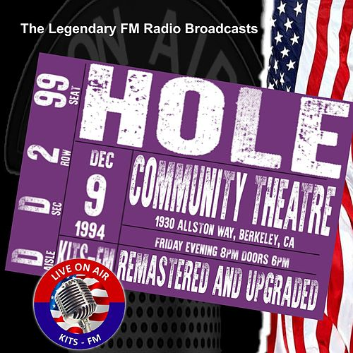 Legendary FM Broadcasts - Hole di Hole