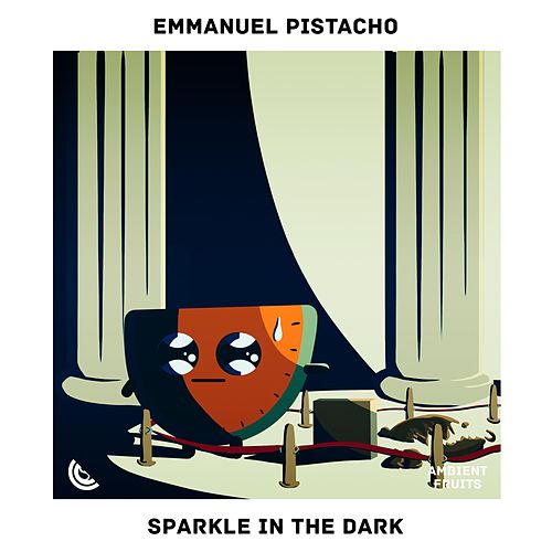 Sparkle in the Dark by Emmanuel Pistacho