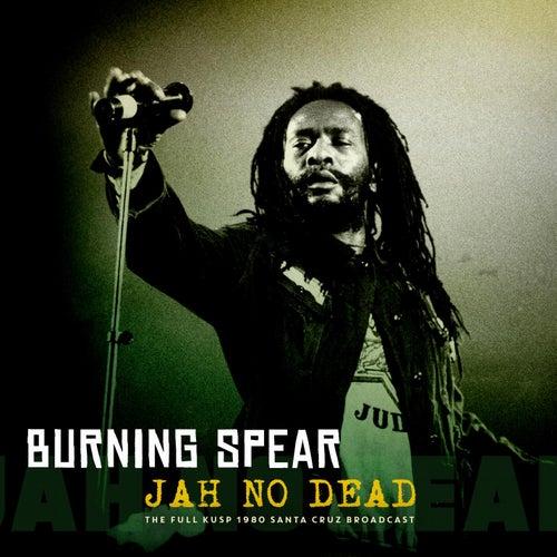 Jah No Dead de Burning Spear
