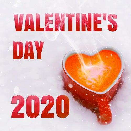 Valentine's Day 2020 de Various Artists