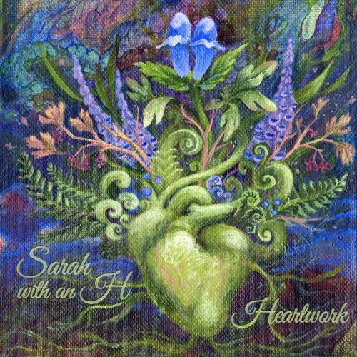 Heartwork by Sarah