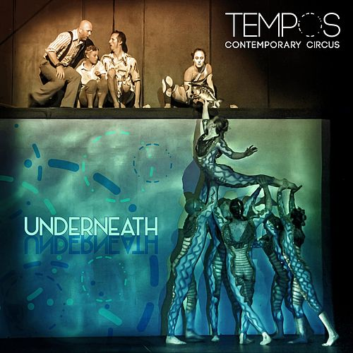 Underneath by The Tempos