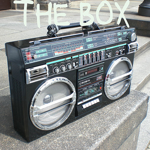 The Box (Instrumental) de Kph