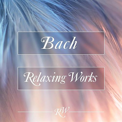 Bach Relaxing Works fra Various Artists