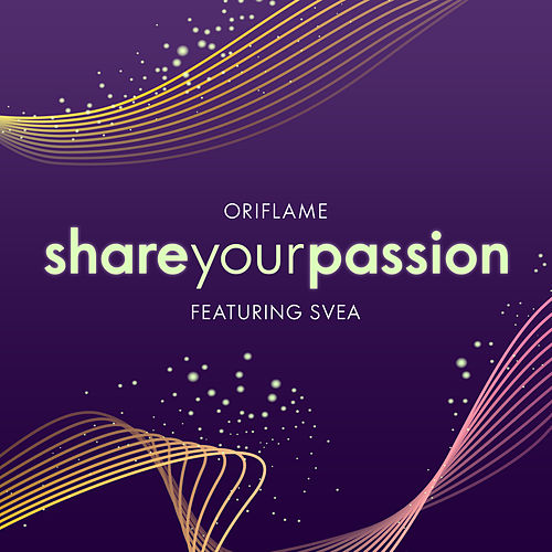 Share Your Passion by Oriflame