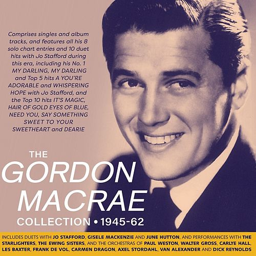 Collection 1945-62 by Gordon MacRae