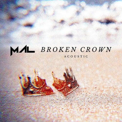 Broken Crown by mal
