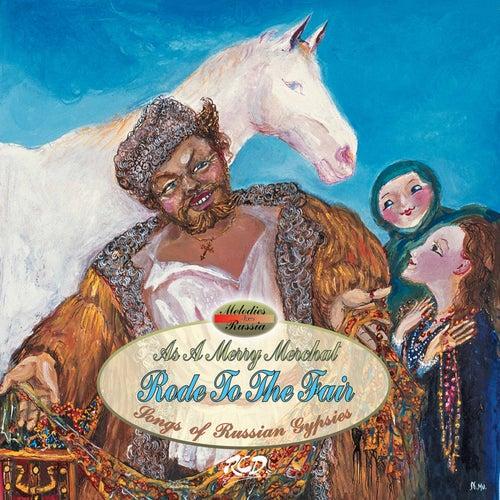 As a Merry Merchant Rode to the Fair de Alesha Dimitrievich