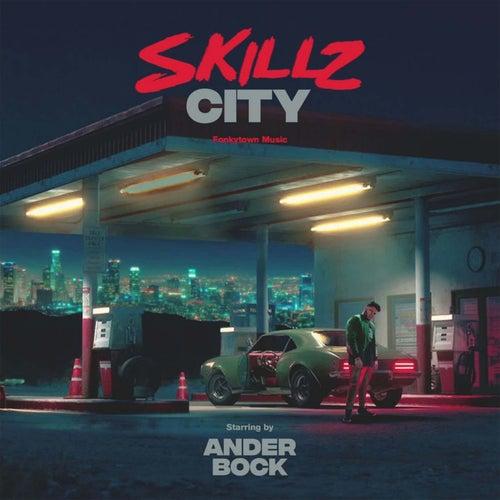 Skillz City de Ander Bock
