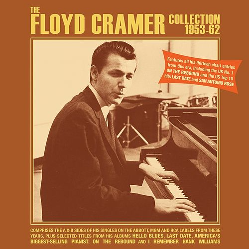 Collection 1953-62 de Floyd Cramer