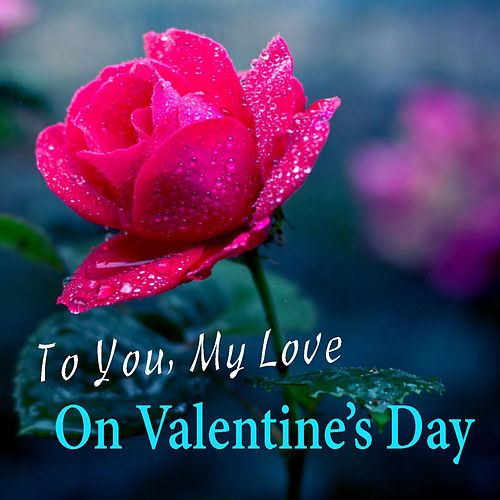To You My Love On Valentine's Day von Various Artists