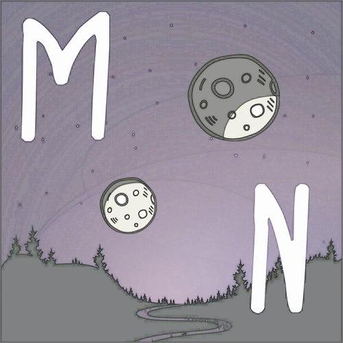 Sencillo by Moon