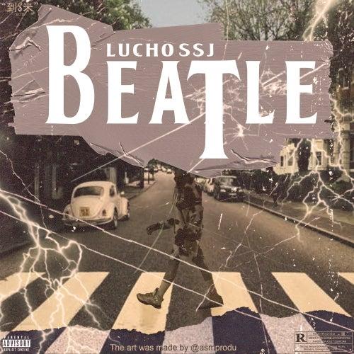 Beatle de Lucho SSJ