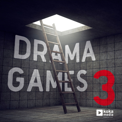 Drama Games 3 von Guy