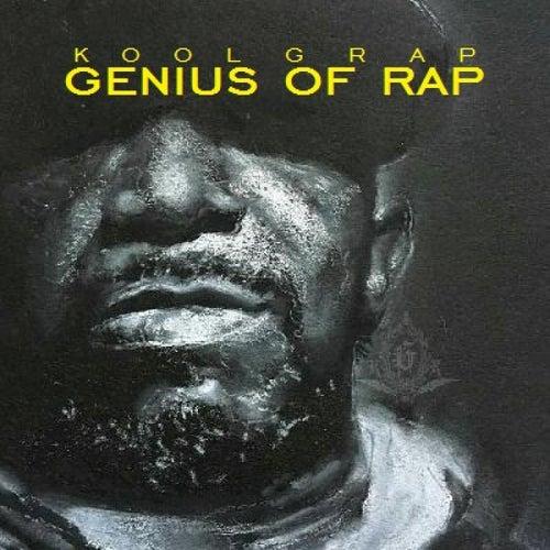 Genius Of Rap von Kool G Rap