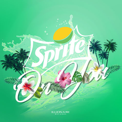 Sprite on You by Dok2