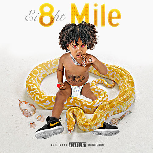 Ei8ht Mile by Dig Dat