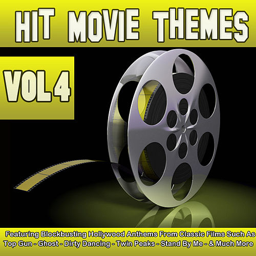 Hit Movie Themes Vol 4 by The New London Orchestra