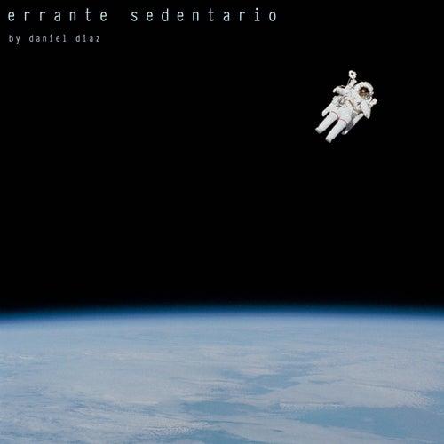 Errante Sedentario by Daniel Diaz