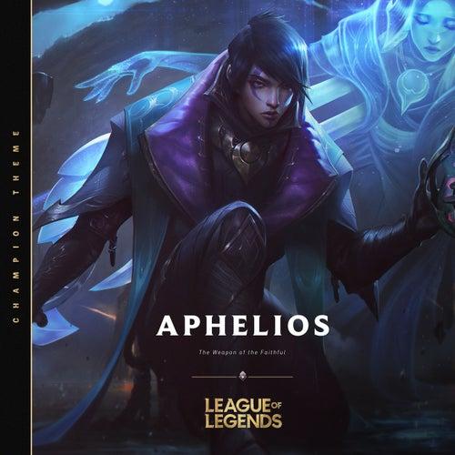 Aphelios, The Weapon of the Faithful von League of Legends