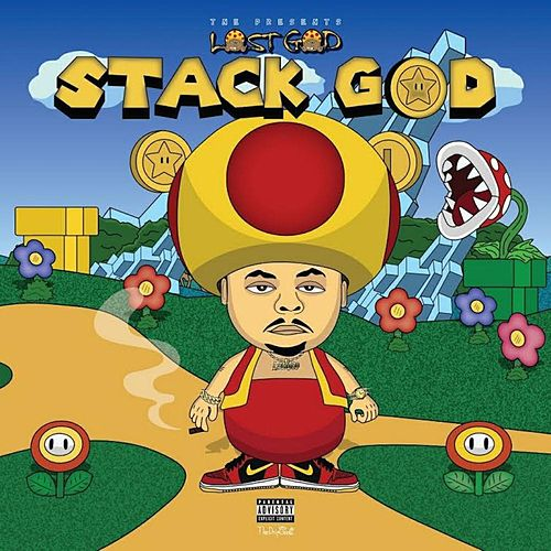 Stack God de Lost God