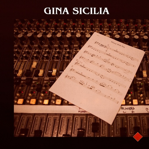 Misery with You by Gina Sicilia