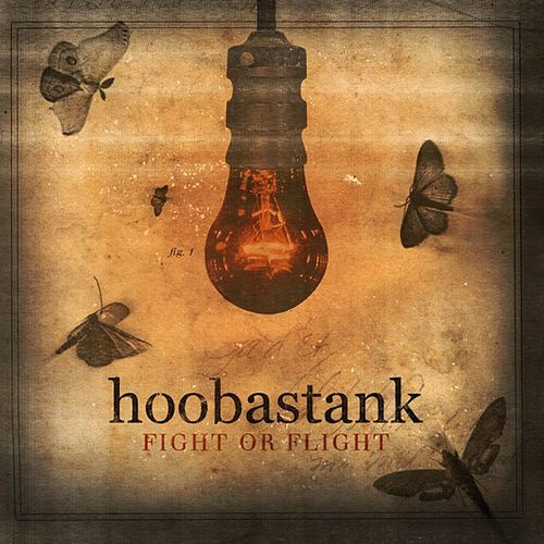 Fight Or Flight von Hoobastank