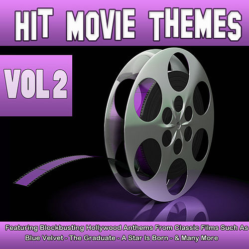 Hit Movie Themes Vol 2 by The New London Orchestra