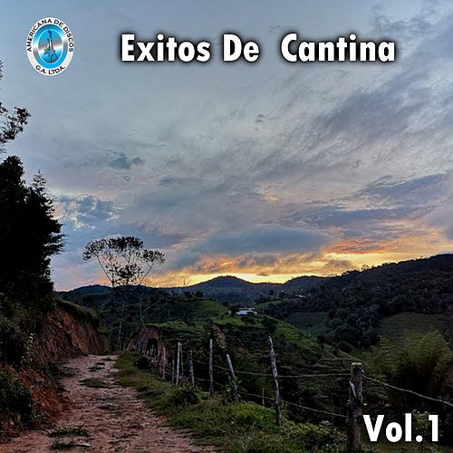 Éxitos de Cantina, Vol. 1 de German Garcia