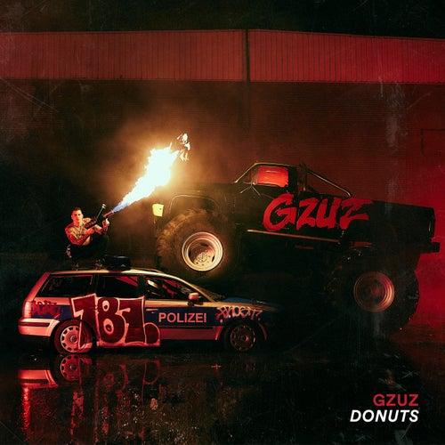 Donuts von Gzuz