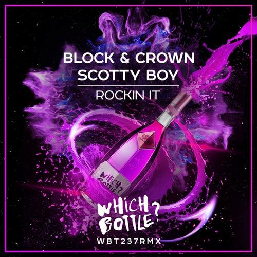 Rockin It by Block
