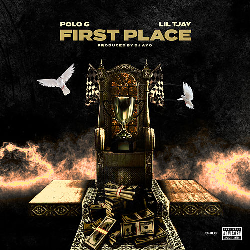 First Place by Polo G