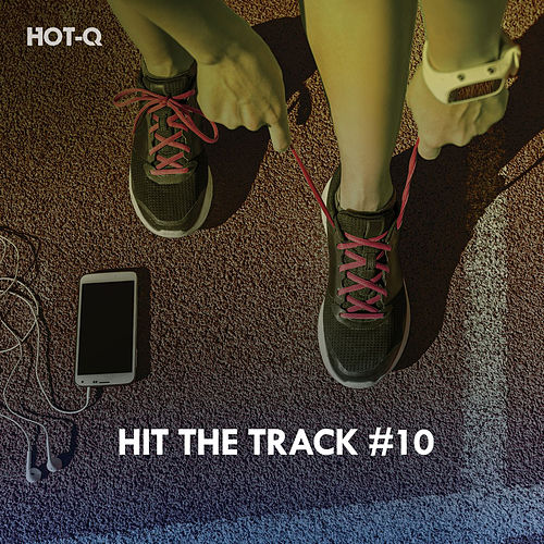 Hit The Track, Vol. 10 de Hot Q